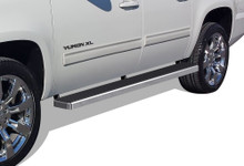 2010 Chevy Avalanche 1500   Truck Step 6 Inch SS - APS-IB03FJB2C-2010A