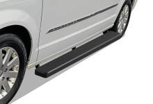 2012 Chrysler Town & Country   Truck Step 6 Inch SS - APS-IB04FCF1H-2012A