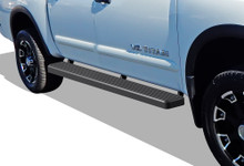 2019 Nissan Armada   Truck Step 6 Inch SS - APS-IB14FJE0H-2019A