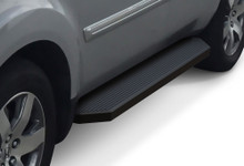 2010 Acura MDX   Running Board-H Series - APS-IB08RIG0H-2010A