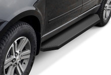 2009 Buick Enclave   Running Board-H Series - APS-IB03RIF9H-2009A