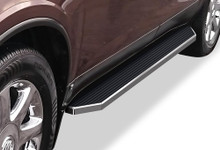 2009 Buick Enclave   Running Board-H Series - APS-IB03RIF9Y-2009A