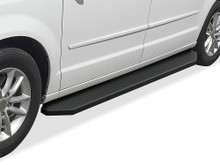 2015 Chrysler Town & Country   Running Board-H Series - APS-IB04RCF1H-2015A