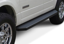 2013 Ford Expedition   Running Board-H Series - APS-IB06RIB4H-2013