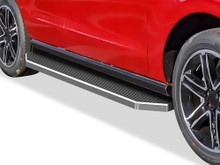 2018 Ford Expedition   Running Board-H Series - APS-IB06RBC4Y-2018