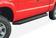 2013 Ford Excurison   Running Board-H Series - APS-IB06RJA1H-2013A