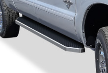 2013 Ford Excurison   Running Board-H Series - APS-IB06RJA1Y-2013A