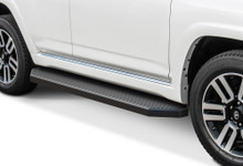2011 Toyota 4Runner Limited  Running Board-H Series - APS-IB20RIG4H-2011A