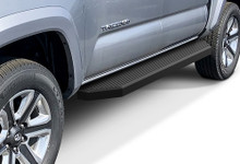 2021 Toyota Tacoma Double Cab/Crew Cab  Running Board-H Series - APS-IB20RJE8H-2021
