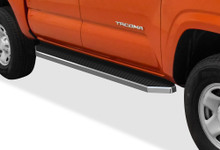 2020 Toyota Tacoma Double Cab/Crew Cab  Running Board-H Series - APS-IB20RJE8Y-2020