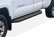 2020 Toyota Tacoma Extended Cab/Access Cab  Running Board-H Series - APS-IB20RJE6H-2020