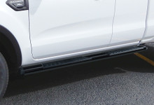 2021 Ford Ranger SuperCab  Running Board-S Series - APS-WB06SCA3B-2021