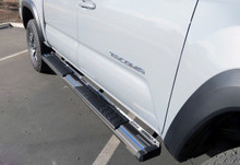 2018 Toyota Tacoma Double Cab/Crew Cab  Running Board-S Series - APS-WB20SJE8S-2018