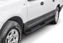 2012 Ford Expedition   Truck Armor - APS-IA06SAC4B-2012
