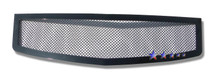 2007 Cadillac CTS   Black Wire Mesh Grille - APS-GR01GEC68H-2007