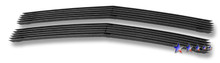 2000 Land Rover Discovery   Aluminum Billet Grille - APS-GR05FFE04A-2000