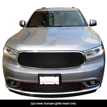 2006 Nissan Armada   Mesh Grille - APS-GR14GED22S-2006B