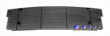 2009 Toyota Tundra   Sheet Grille - APS-GR20DED58A-2009