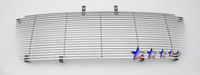 2015 Toyota Tundra   Rivet Grille - APS-GR20LEI85H-2015
