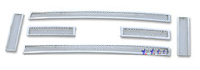 2011 Ford E-Series   Mesh Grille - APS-GR06GFF58T-2011A