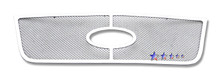 2003 Ford Expedition   Mesh Grille - APS-GR06GEC72T-2003