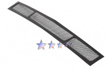 2014 Ford Fusion   Mesh Grille - APS-GR06GEI42T-2014