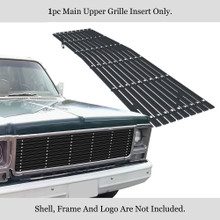 2020 Ford Mustang EcoBoost  Mesh Grille - APS-GR06GFD47T-2020