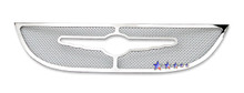 2002 Chrysler Town & Country   Mesh Grille - APS-GR18GEC14T-2002