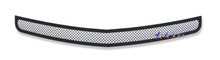 2010 Dodge Charger   Black Wire Mesh Grille - APS-GR04GFD39H-2010