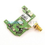 New Garmin Astro 320 PCB board, VHF receiver with SMA connector