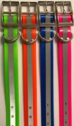 Garmin DC50 T5 TT10 TT15 Reflective Collar Straps.
