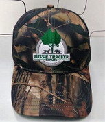 Aussie Tracker Repairs Full Camo Hunting Cap, Hat. Australia