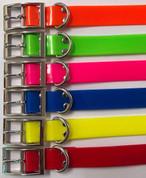 Garmin DC40 Collar Straps