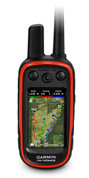 New- AUS Garmin Alpha 100 Handheld + FREE Long range antenna