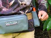 Hunting Pouch/Bum Bag.
