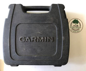 Garmin hard bundle case.