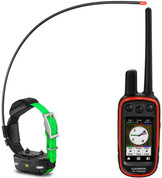 NEW- AUS Garmin Alpha 100/TT15 MINI Collar Bundle + FREE Long range antennas