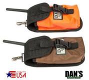 Garmin Alpha & Astro GPS belt pouch