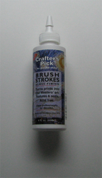 Crafters Pick Brush Strokes Image