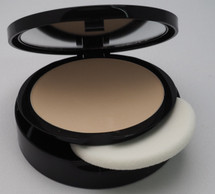 Pressed Mineral Foundation PC2 Warm Yellow