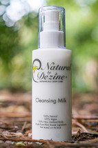 Botanicals Cleansing Milk