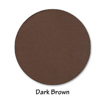 Brow Definer Powder Dark Brown - Refill