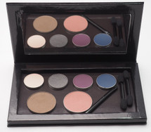 Colour by Dezine® Face Palette - Summer