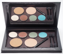 Colour by Dezine® Face Palette - Autumn