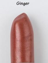 Lipstick Ginger - Autumn Warm