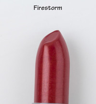 Lipstick Firestorm - Autumn Warm