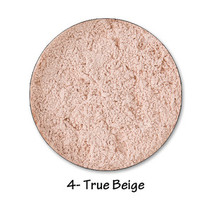 Translucent Loose Powder - True Beige - Spring/Autumn