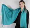 Beautiful Pashmina scarf/shawl so versatile to wear in many ways