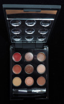 Promotion - Lip Palette - Autumn