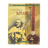 Sitar Tutorial Book #SA5